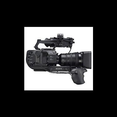 Sony PXW-FS7M2 Kit + 18-110G Inclui EDIUS PRO9