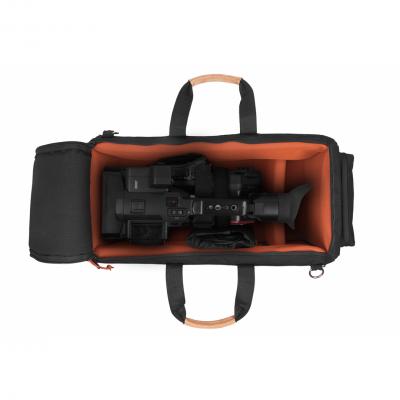 Porta Brace CAR-DVX200 Saco de Transporte, para Panasonic AG-DVX200, Preto