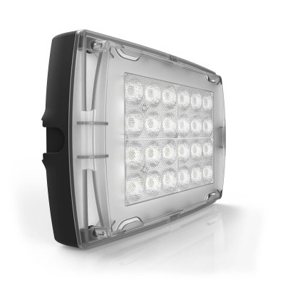 Manfrotto by Litepanels Croma 2 On-camera LED Light - Bicolor