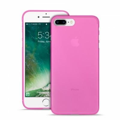 iPhone 7/8 Plus Capa Ultra-Fina 0.3 Puro
