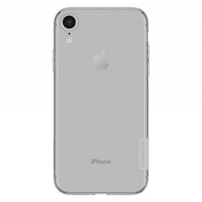 iPhone XR Capa Super Fina Silicone Nillkin Nature