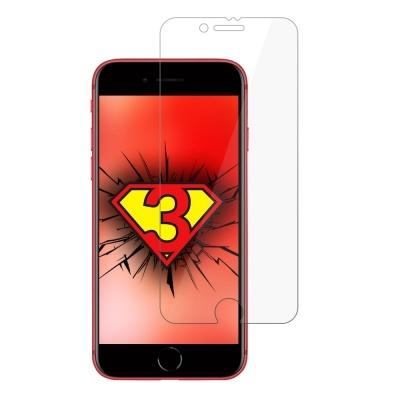 Película de Protecção de Ecrã 3MK FlexibleGlass Lite iPhone 7/8/SE