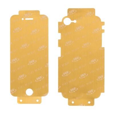 Películas de Protecção Self-Repair 360º Full Body iPhone 7/8