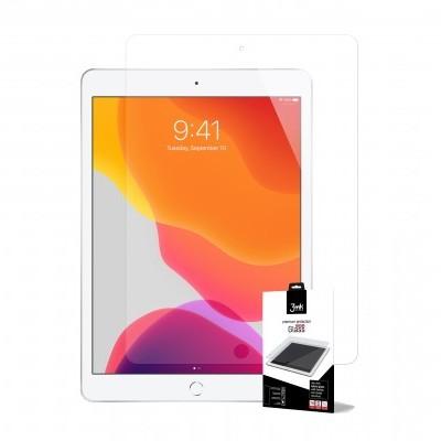 Película de Protecção de Ecrã em Vidro Temperado 3MK FlexibleGlass para iPad 10.2''