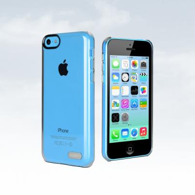 iPhone 5C Capa Cygnett Rígida 100% Transparente