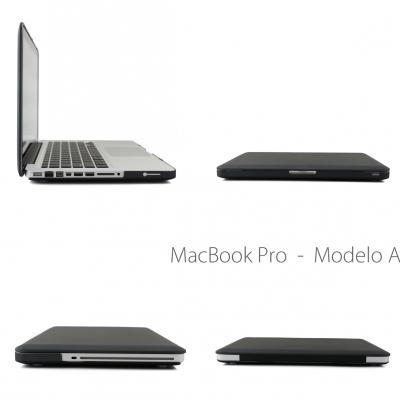 Capa MacBook Pro
