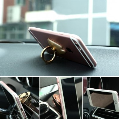Suporte Universal Ring Holder Remax Lips