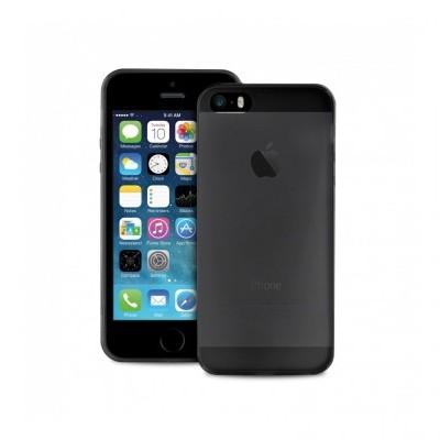 iPhone 5/5S/SE Capa Ultra-Fina 0.3 Puro