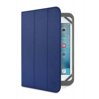 Capa Universal Belkin Tri-Fold 8'' para iPad mini (Azul e Cor-de-rosa)