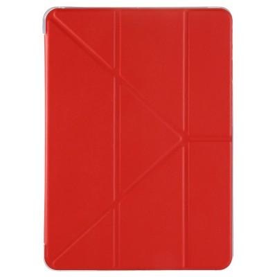 Capa Baseus Jane Y-Type para iPad Pro 12.9'' - Vermelho