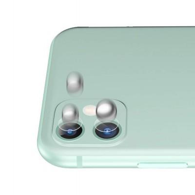 Películas de Protecção de Câmara Traseira em Vidro Temperado iPhone 11