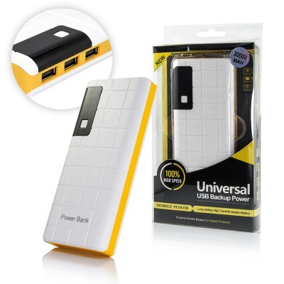 Power Bank / Bateria Universal BLOWZ35 30000mAh