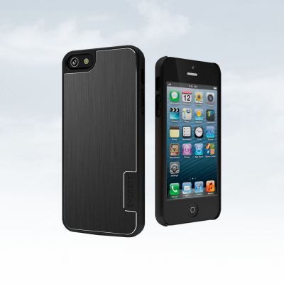 iPhone 5/5S/SE Capa Alumínio Cygnett Urban Shield