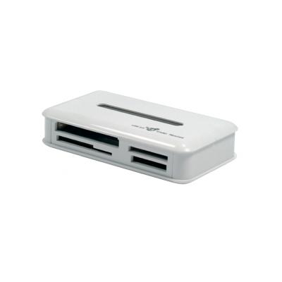 USB 2.0 Ativa 21 in 1 Escrita & Leitura cartões de memória
