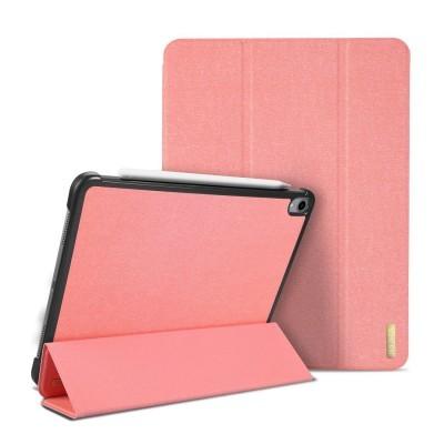 Capa Dux Ducis Domo Thin para iPad 11'' - Rosa