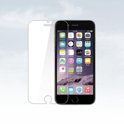 Películas de Protecção de Ecrã 100% Transparentes iPhone 6/6S Plus