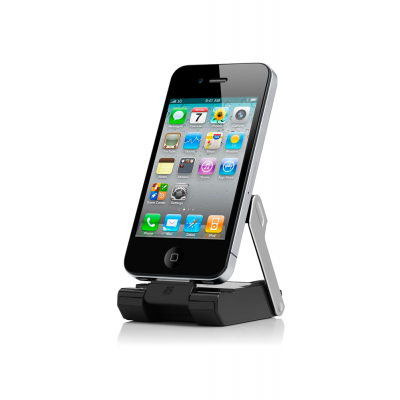 Dock & Bateria Externa Kensington para iPhone 4/4S