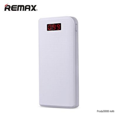 Power Bank / Bateria Universal Proda Note 30000mAh