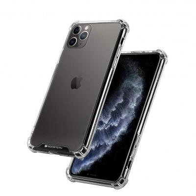 Capa Goospery Super Protect 100% Transparente para iPhone 11 Pro