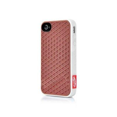 iPhone 4/4S Capa Vans Waffle