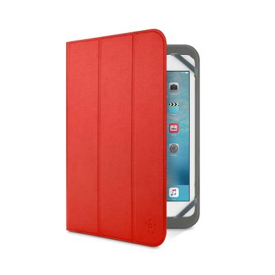 Capa Universal Belkin Tri-Fold para iPad - Vermelho