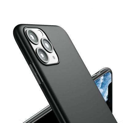 Capa Silicone 3MK Matt Case para iPhone 11 Pro