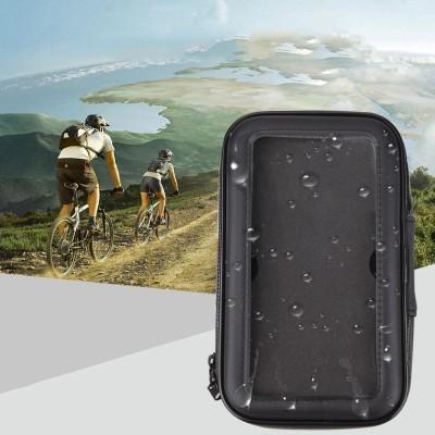 Suporte Universal de Smartphone para Bicicleta / Mota