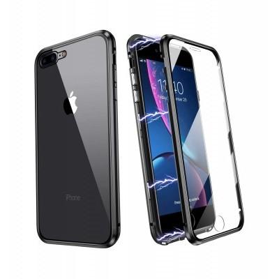 iPhone 7/8/SE Capa Magnética 360º Wozinsky Premium