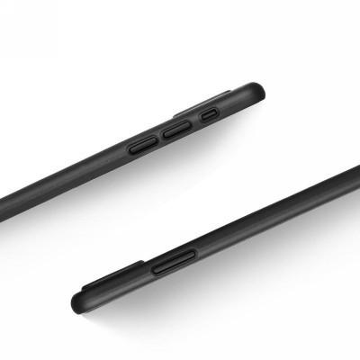 iPhone X Capa Super Slim (As mais finas do mundo)