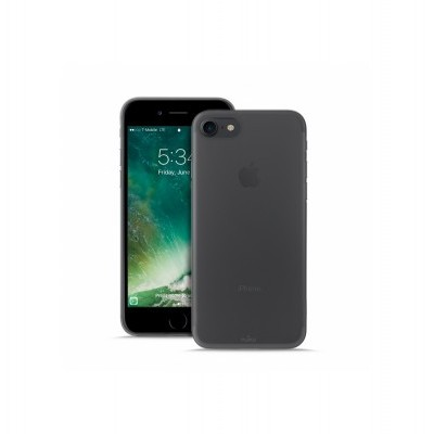iPhone 7/8 Capa Ultra-Fina 0.3 Puro