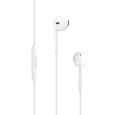 Auscultadores EarPods Apple com ficha para auscultadores de 3,5 mm