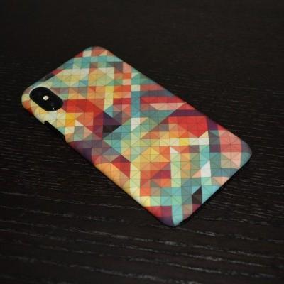 iPhone 7/8 Plus Capa Padrão Ultra-Fina Rígida P5178P