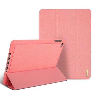 Capa Domo Pencil para iPad mini - Rosa
