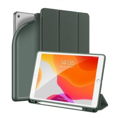 Capa Dux Ducis Osom Pencil para iPad 10.2'' - Verde