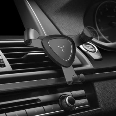 Suporte Iron Gravity 360º Auto Lock Universal para automóvel
