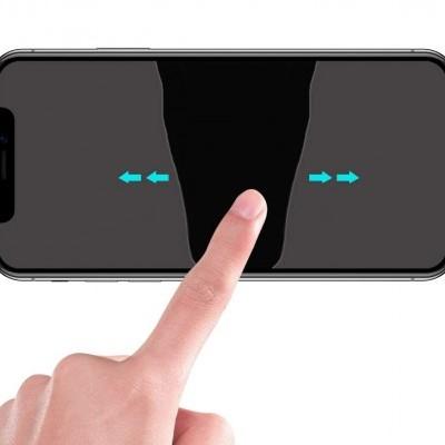 Películas de Protecção de Ecrã em Vidro Temperado Full Screen iPhone 11 Pro