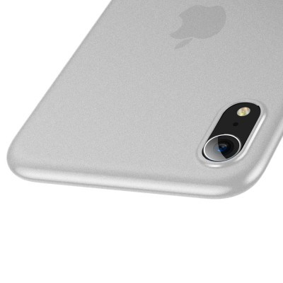 iPhone XR Capa Ultra Fina Wing