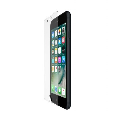 Películas de Protecção de Ecrã em Vidro Temperado Belkin ScreenForce® iPhone 6/6S