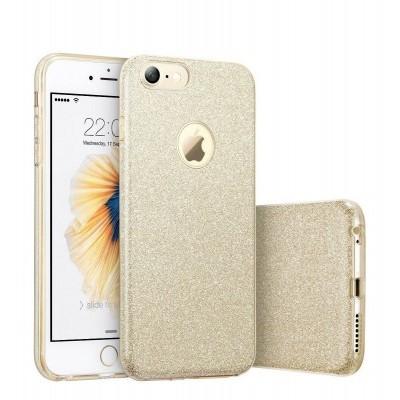 iPhone 7/8 Capa Silicone Glitter Remax Creative