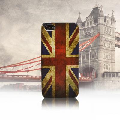 iPhone 5/5S/SE Capa UK