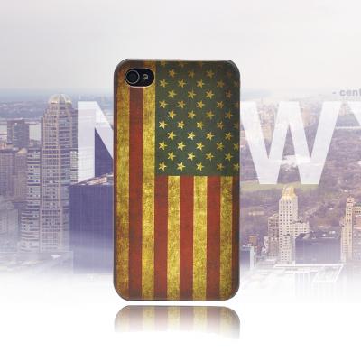 iPhone 4/4S Capa USA