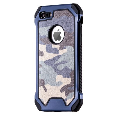iPhone 6/6S Capa Anti-Shock Armoro Militar