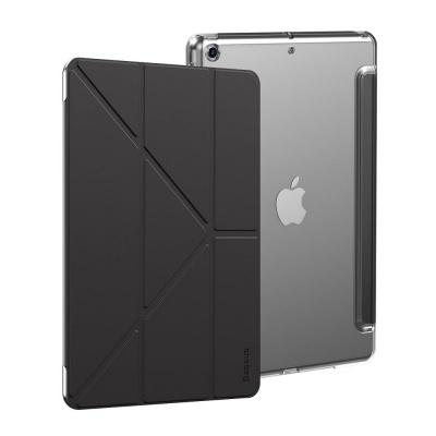 Capa Baseus Jane Smart Cover para iPad 10.2'' - Preto