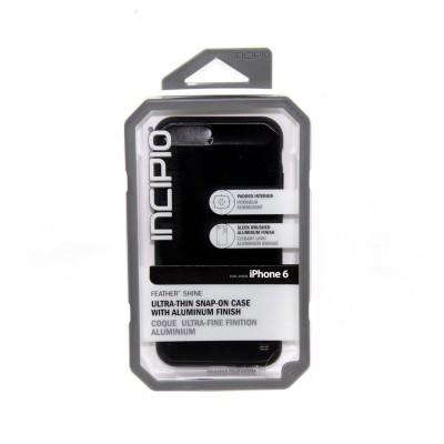 iPhone 6/6S Capa Alumínio Ultra-Fina INCIPIO