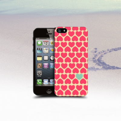 iPhone 5/5S/SE Capa Pattern 503 Stylish
