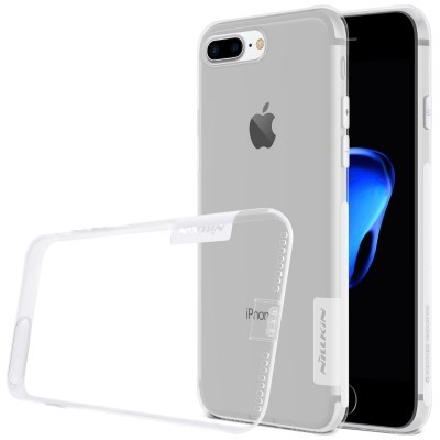 iPhone 7/8 Plus Capa Ultra Slim Nillkin Nature