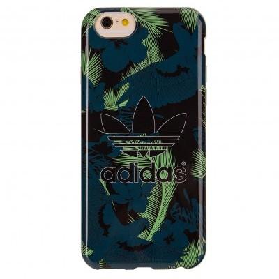 iPhone 6/6S Capa Silicone Adidas Bird