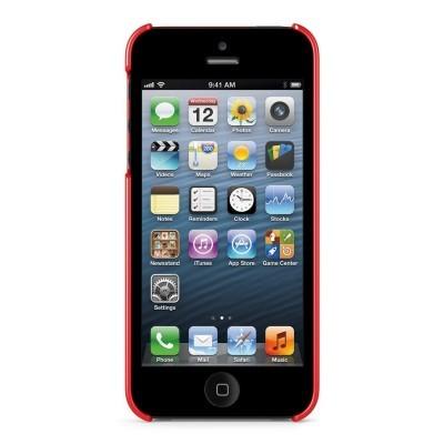 iPhone 5/5S/5SE Capa Rígida Belkin Shield Pixel