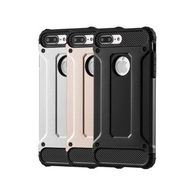 iPhone 7/8 Plus Capa Anti-Shock Hybrid Armor