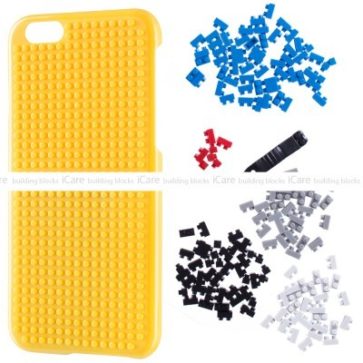 iPhone 6/6S Capa Building Blocks